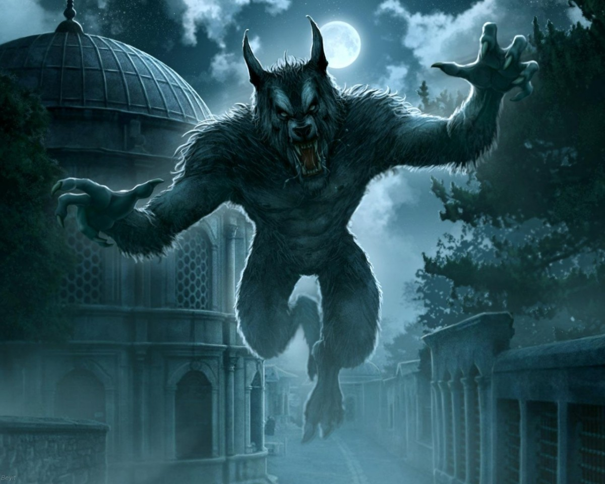 STUDY LINKS FULL MOON TO VIOLENT TRANSFORMATION